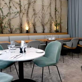 20 restaurants dépaysants pour voyager dans son assiette