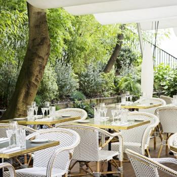 Les 10 nouvelles terrasses parisiennes