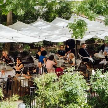 Lifestyle : Les plus belles terrasses cachées de Paris