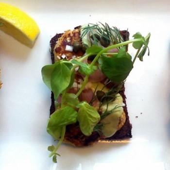Smørrebrød, gravad laks, rollmops : la cuisine danoise a la cote